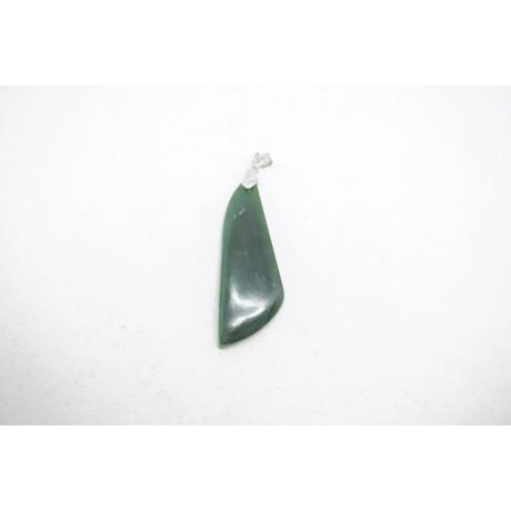 Pendentif Jade Néphrite