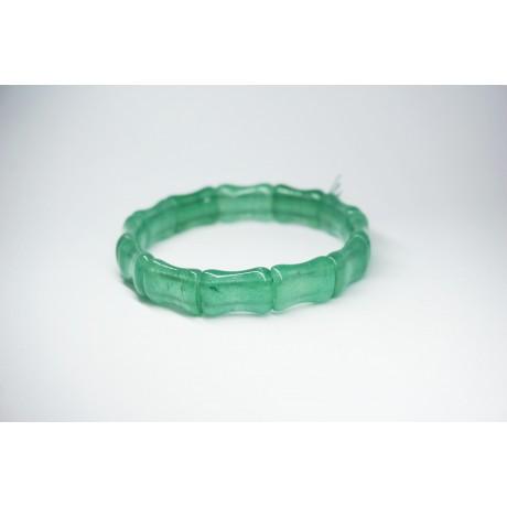 Bracelet Aventurine Bambou