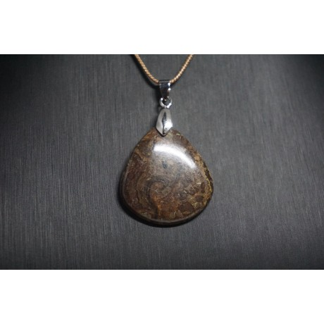 Pendentif Stromatolite