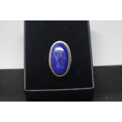 Bague Fixe Lapis Lazuli en...
