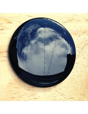 Miroir obsidienne Noire