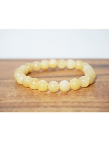 Bracelet de Calcite Orange