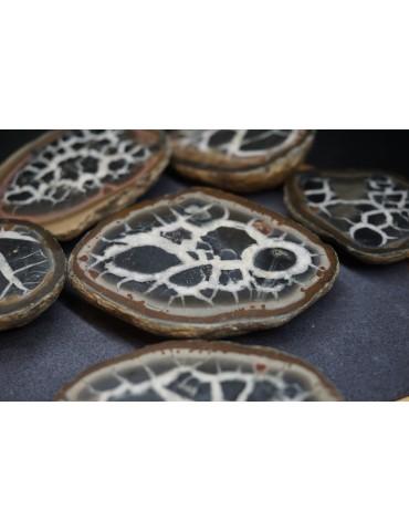 Nodules de Septaria du Maroc