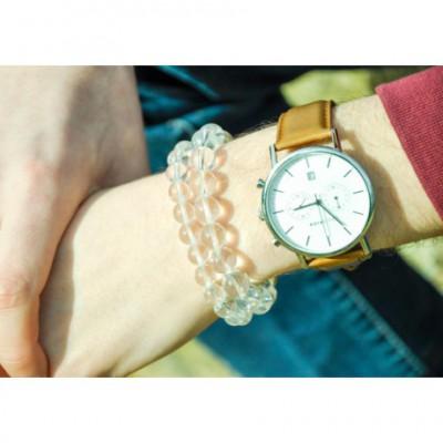 Bracelet cristal de Quartz