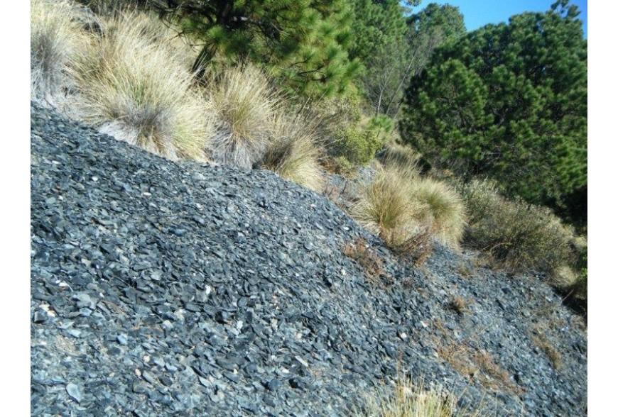 Obsidienne - Formation et Création